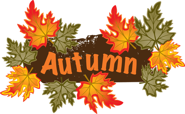 Google first day of autumn banner clipart picture black and white Fall Banner Cliparts - Cliparts Zone picture black and white
