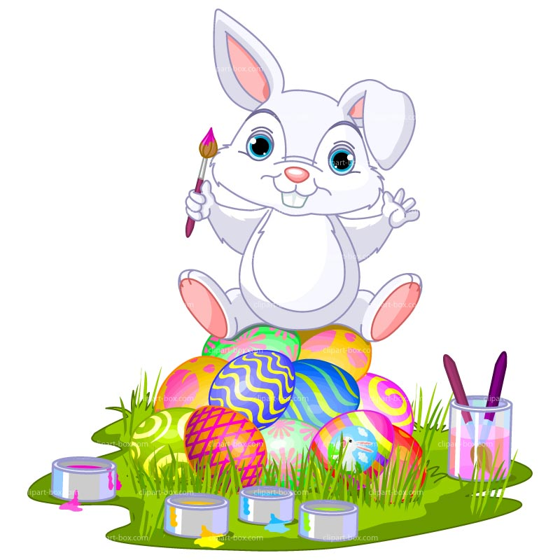 Google free clipart easter egg hunt picture download Free Easter Bunny Clipart & Easter Bunny Clip Art Images ... picture download