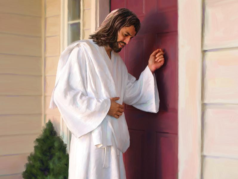 Google free clipart jesus knocking at the door image transparent download Jesus Knocking Png & Free Jesus Knocking.png Transparent Images ... image transparent download