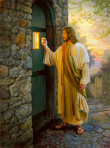 Google free clipart jesus knocking at the door jpg royalty free download 447*299 - Free Clipart Download - Clipartimage #116685 jpg royalty free download