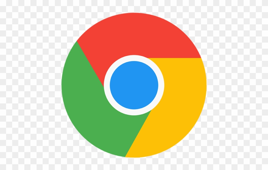Google icon clipart download image freeuse download Chrome Icon Logo Template For Free Download - Google Chrome Icono ... image freeuse download