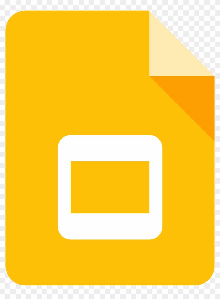 Google icon clipart download clip stock Google Slides Icon Free Download At Icons8 Clipart - Google Slides ... clip stock