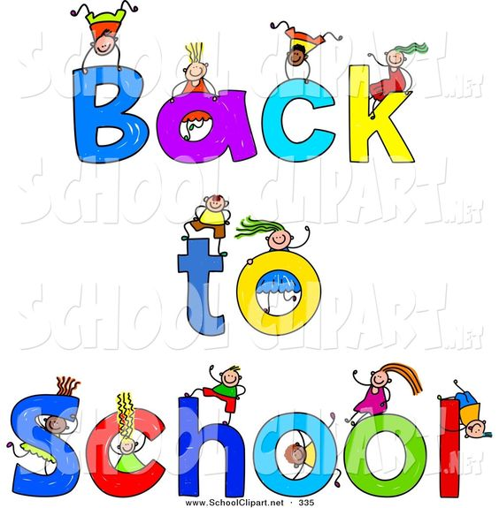 Google images clipart school free library stick figure student clipart - Google Search | School Class T ... free library