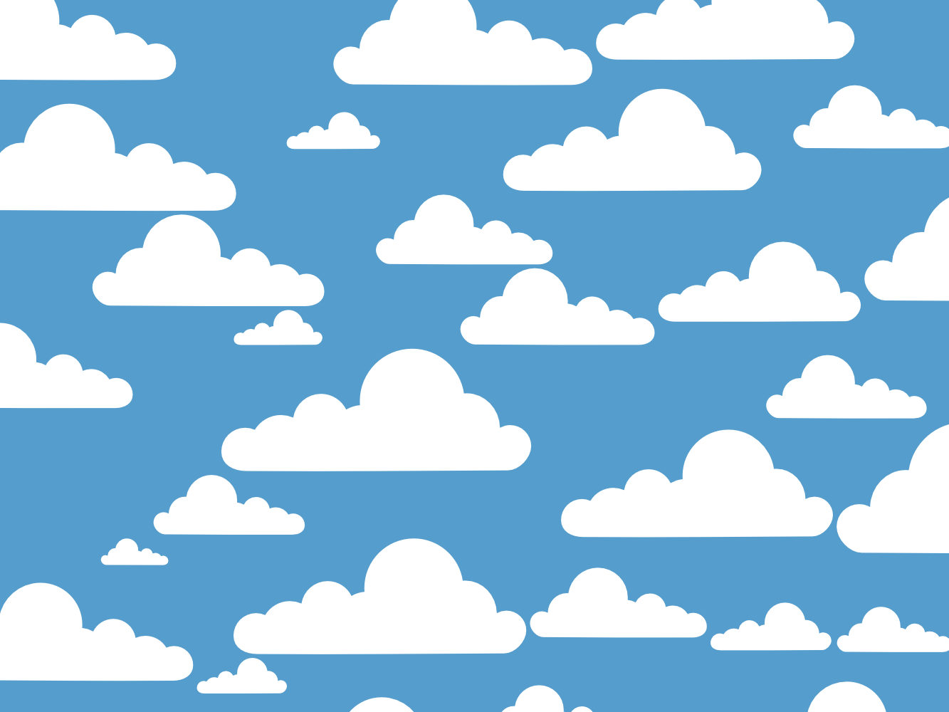 Clouds Clipart & Clouds Clip Art Images - ClipartALL.com picture library