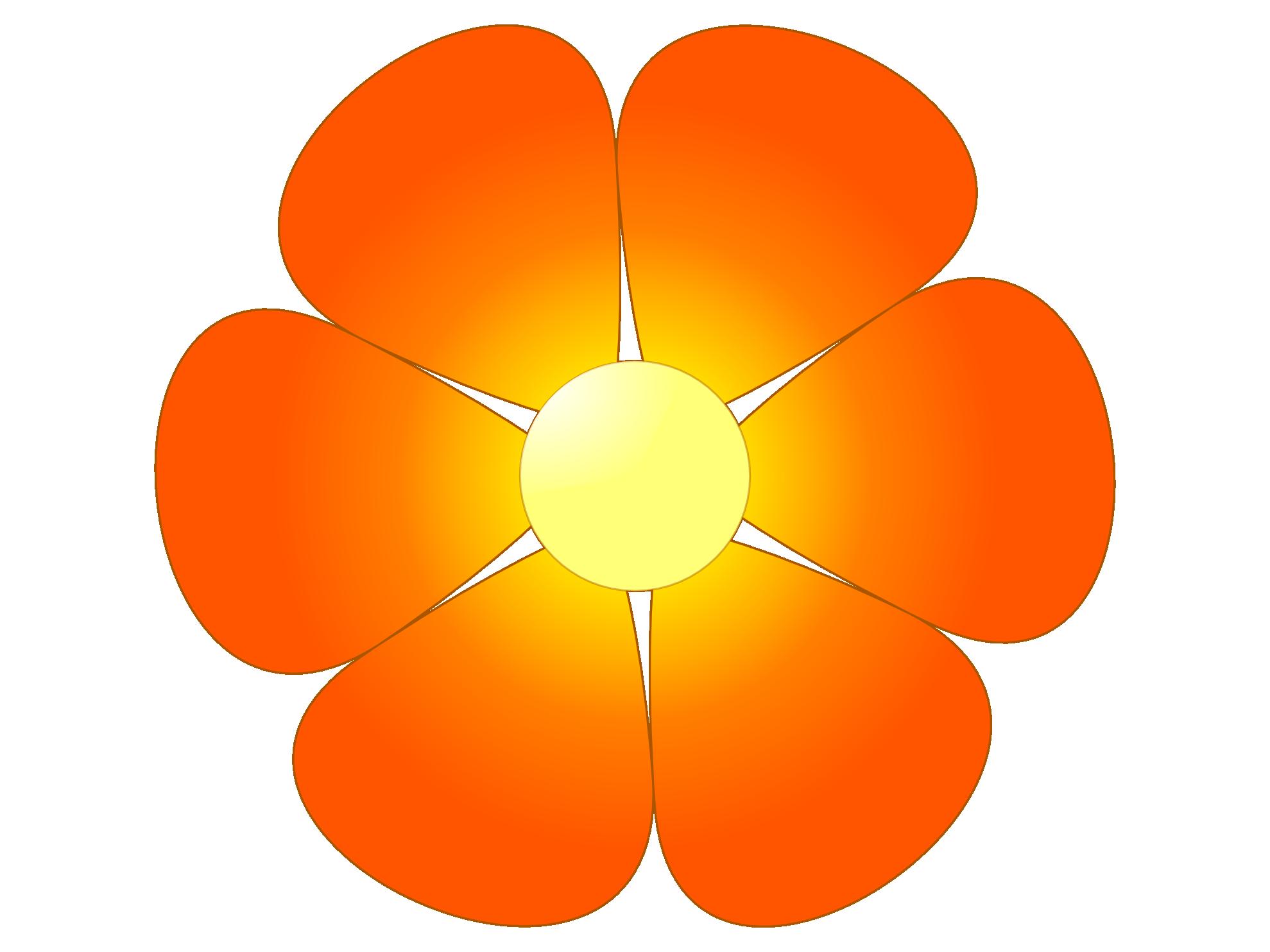 Google images flower clipart jpg transparent Flower photo clip - ClipartFest jpg transparent