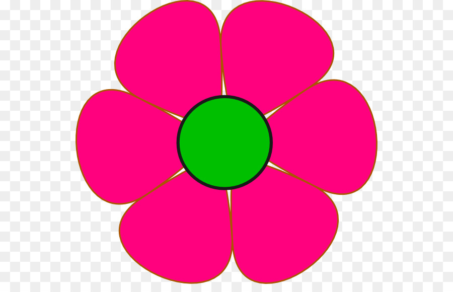 Google images flowers clipart jpg freeuse library Pink Flowers Clipart Cute Flower Kisspng - Clipart1001 - Free Cliparts jpg freeuse library