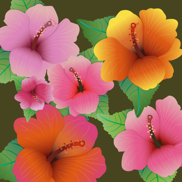 Google images flowers free freeuse Sketchy Flowers Free Vector / 4Vector freeuse