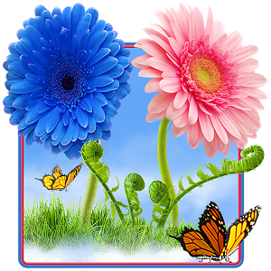 Google images flowers free vector free stock Sky Flowers HD - Android Apps on Google Play vector free stock