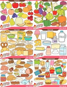 Google images food clipart clip art library stock Food write in clip art | Clip art, Student-centered resources and ... clip art library stock