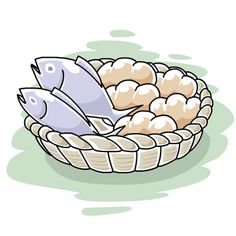 Google images free clipart loaves and fishes picture free stock Free Feeding The 5000 Cliparts, Download Free Clip Art, Free Clip ... picture free stock