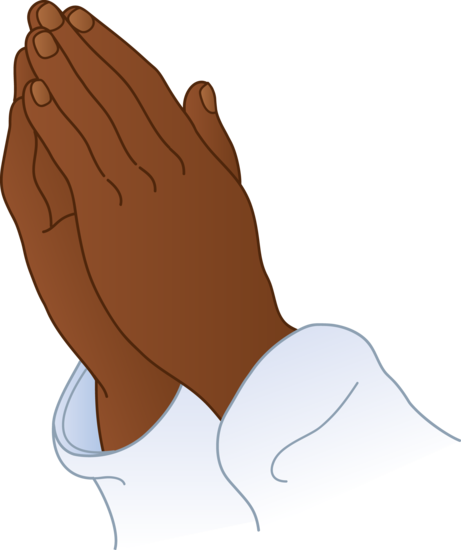 Google images free clipart woman hands clasped in prayer graphic black and white library Praying hands drawing clipart images gallery for free download ... graphic black and white library