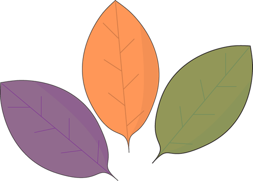 Google images leaves clipart clipart free download Rustic Autumn Leaves Clip Art - Rustic Autumn Leaves Image clipart free download