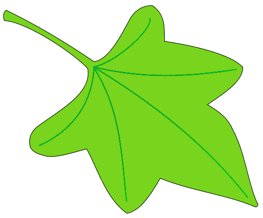 Google images leaves clipart vector transparent Clipart Leaf & Leaf Clip Art Images - ClipartALL.com vector transparent