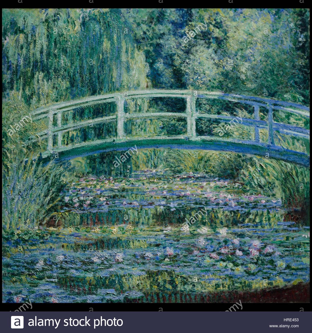 Google images lilies clip art freeuse Claude Monet - Water Lilies And Japanese Bridge - Google Art ... clip art freeuse