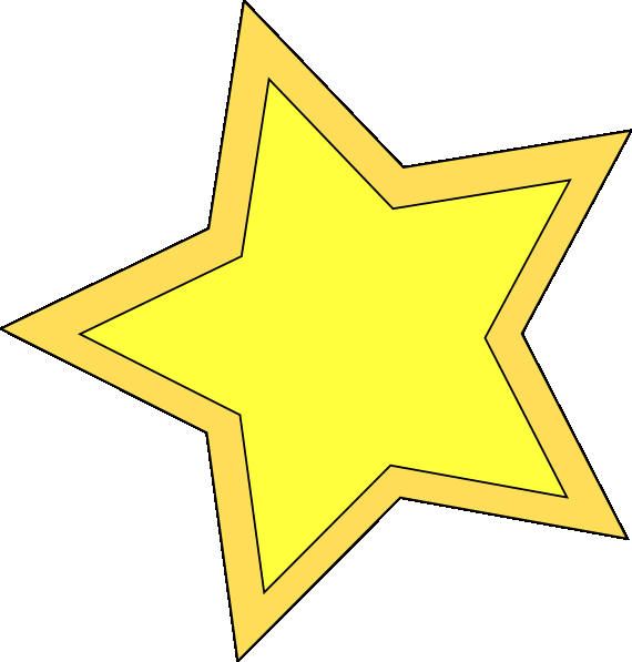 Google images star clipart picture library stock Super Star Clipart - Clipart Kid picture library stock