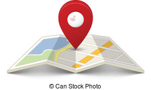 Google map images clipart jpg freeuse Map Illustrations and Clipart. 372,755 Map royalty free ... jpg freeuse