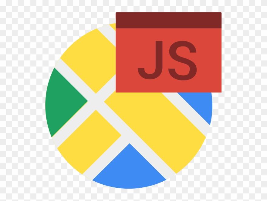 Javascript icon clipart svg transparent stock Google Maps Javascript Api - Google Maps Api Icon Clipart (#859233 ... svg transparent stock