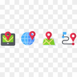 Google maps api clipart picture black and white Gps Clipart Google Map - Google Maps Api Png, Transparent Png ... picture black and white