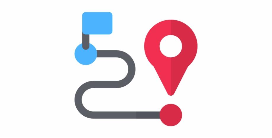 Google maps api clipart jpg free Flight Paths Polylines - Google Maps Api Png Free PNG Images ... jpg free