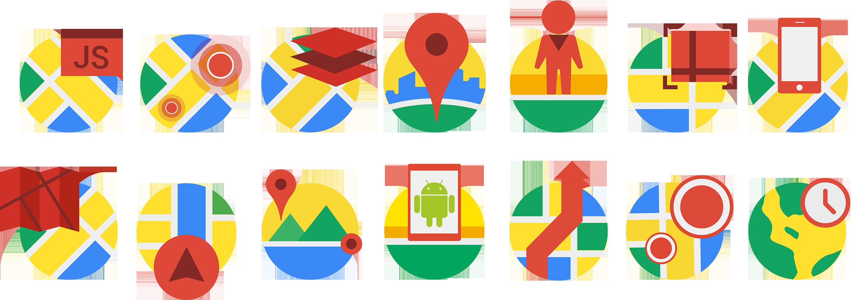 Google maps api clipart svg transparent library Maps-API-icon-list - Google Cloud Premier Partner   G Suite - Cloud ... svg transparent library
