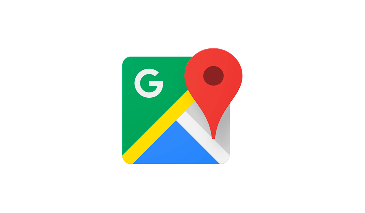 Google maps logo clipart graphic royalty free download Google Map Logo Icon #430782 - Free Icons Library graphic royalty free download