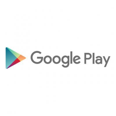 Google play logo clipart banner download Download GOOGLE PLAY LOGO Free PNG transparent image and clipart banner download