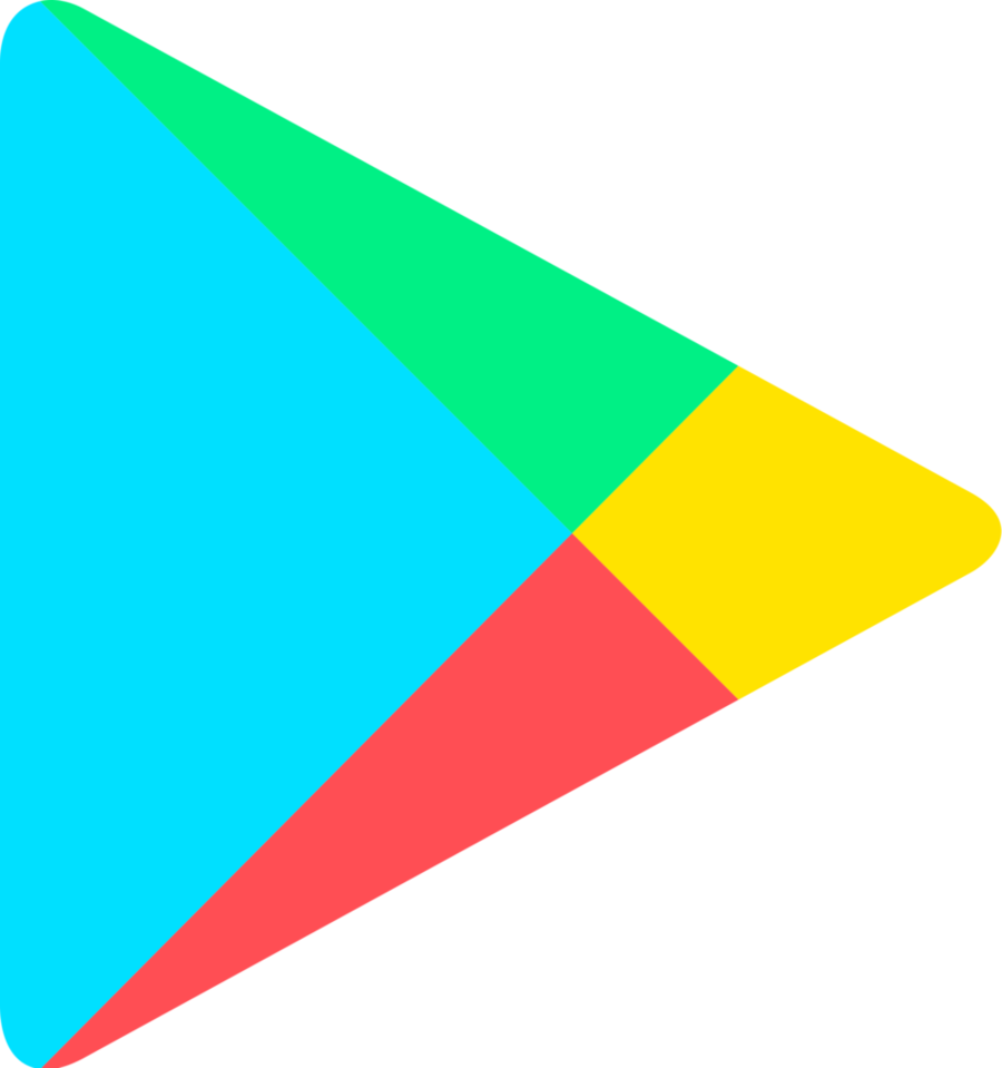 Play Store Clipart Google Play - Google Play Arrow - Png Download ... png