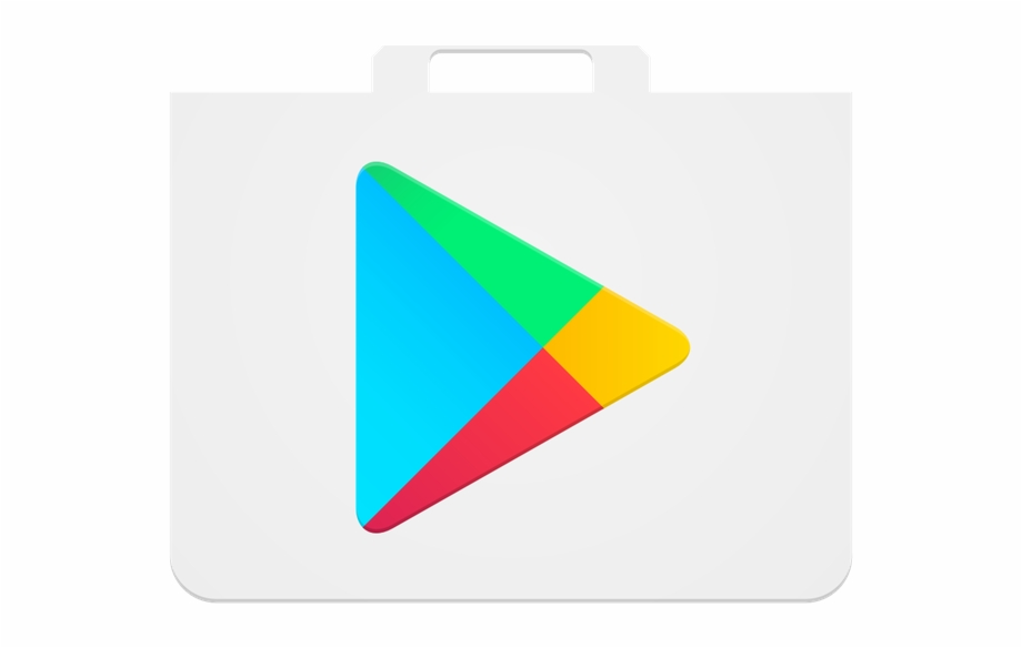 Google play store logo clipart svg freeuse stock Play Store Icon Png - Play Store Free PNG Images & Clipart Download ... svg freeuse stock