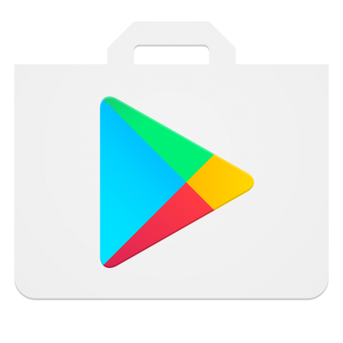 Google play store clipart logo svg library download Play Store Logo Png Vector, Clipart, PSD - peoplepng.com svg library download