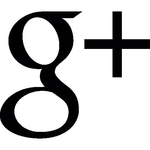 Google plus logo white clipart jpg library stock Google plus logo Icons | Free Download jpg library stock
