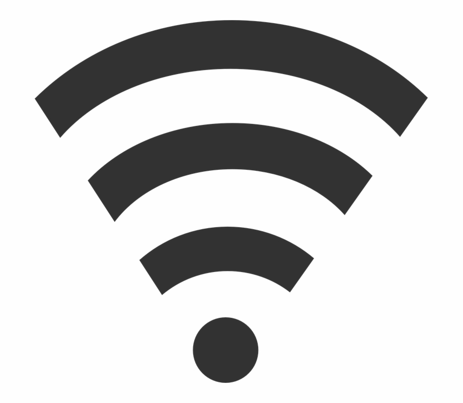 Google wifi clipart clip transparent stock Wlan Signal Black Wireless Network Connection - Wifi Clipart ... clip transparent stock