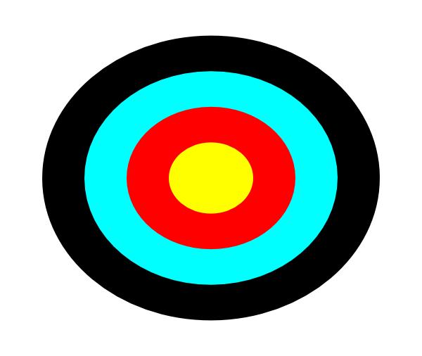 Googlefreetarget clipart vector Free Target Cliparts, Download Free Clip Art, Free Clip Art on ... vector