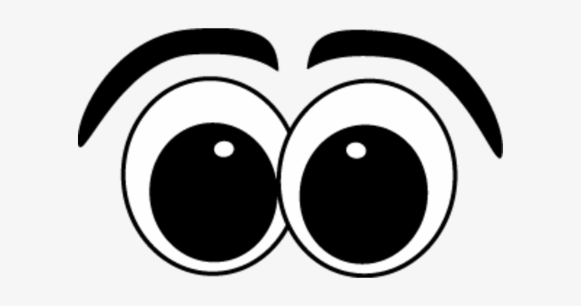 Googly eyes clipart transparent jpg freeuse download Graphic Black And White Download Eyes Clipart Png - Googly Eyes Clip ... jpg freeuse download