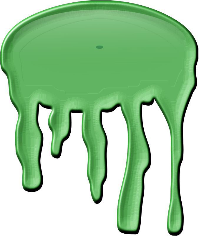 Goop clipart png freeuse Free Clipart: Green Glob   Arvin61r58 png freeuse