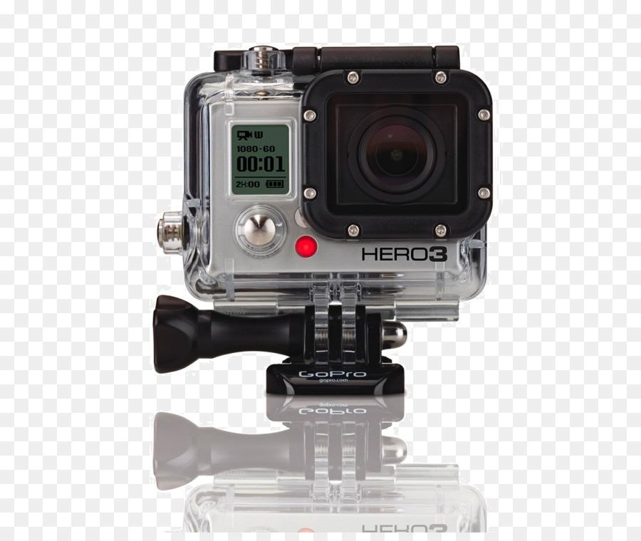 Gopro hero 3 clipart clip art free stock Camera Lens png download - 640*748 - Free Transparent Gopro Hero3 ... clip art free stock