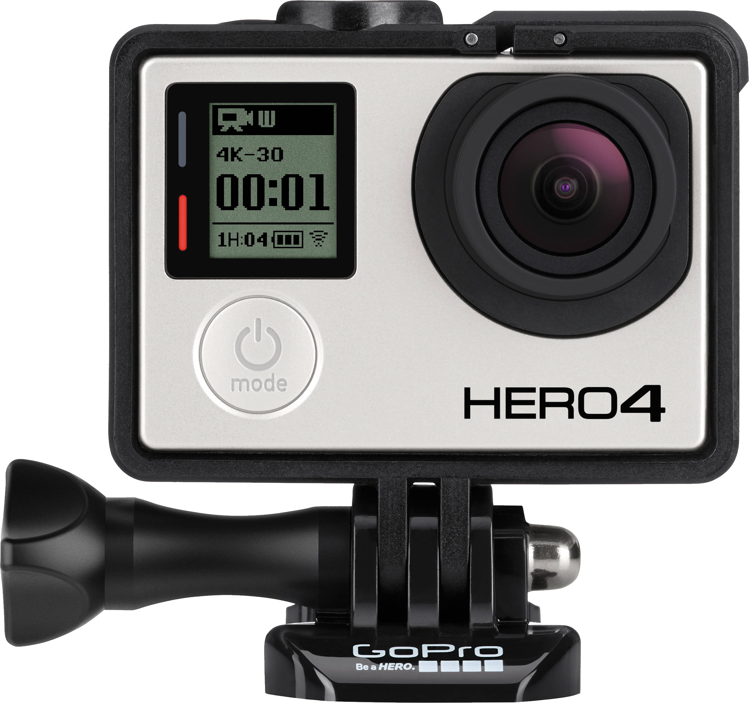 Gopro hero 3 clipart black and white download Gopro Camera PNG Transparent Gopro Camera.PNG Images. | PlusPNG black and white download