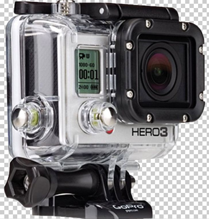 Gopro hero 3 clipart clip library stock GoPro HERO3 White Edition GoPro HERO3 Black Edition Action Camera ... clip library stock