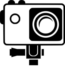 Gopro karma clipart picture black and white library Download Gopro Karma With Hero 4 Clipart G #477734 - Clipartimage.com picture black and white library