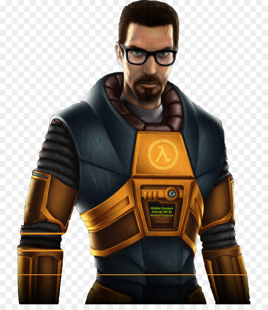 Gordon freeman clipart graphic free Superhero Cartoon clipart - Superhero, transparent clip art graphic free