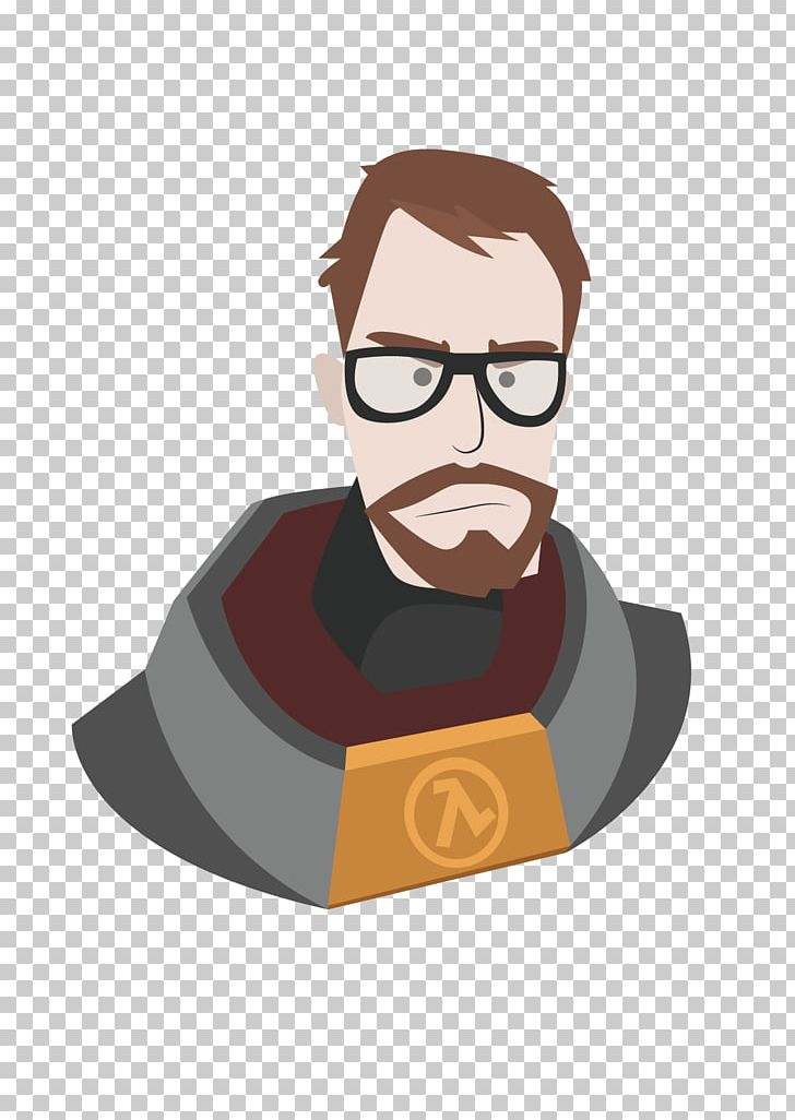 Gordon freeman clipart banner transparent download Half-Life 2 Gordon Freeman PNG, Clipart, Cartoon, Character, Eyewear ... banner transparent download