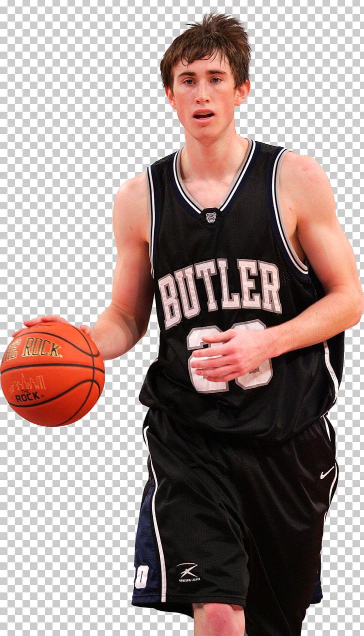 Gordon hayward clipart svg royalty free Gordon Hayward T-shirt Basketball Player Sleeveless Shirt PNG ... svg royalty free