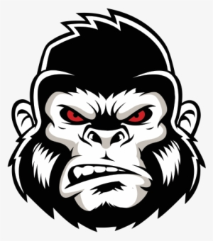 Gorilla face clipart picture free download Gorilla Face PNG & Download Transparent Gorilla Face PNG Images for ... picture free download
