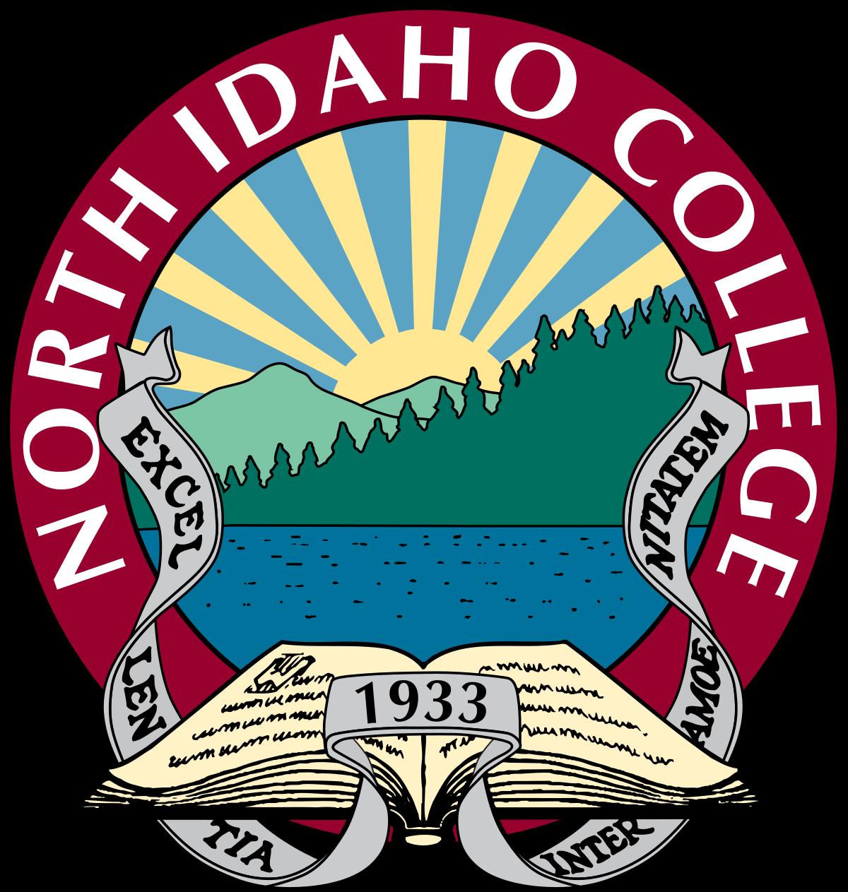 Goshen college baseball clipart graphic North Idaho College - Wikipedia graphic