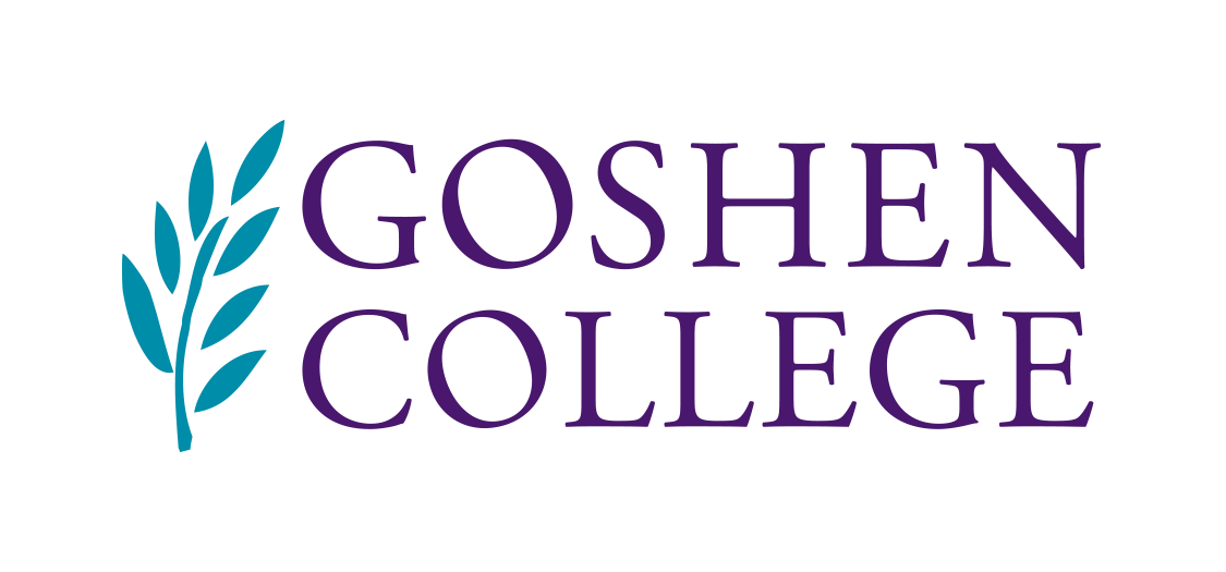 Goshen college baseball clipart image free library Goshen College Logos | Communications and Marketing | Goshen College image free library