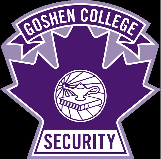 Goshen college baseball clipart picture transparent download Crime Report | Goshen College picture transparent download