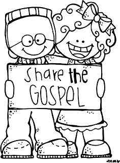 Gospel gifts clipart png free library Share the Gospel | LDS - Clip Art | Lds clipart, Kids church, Bible ... png free library
