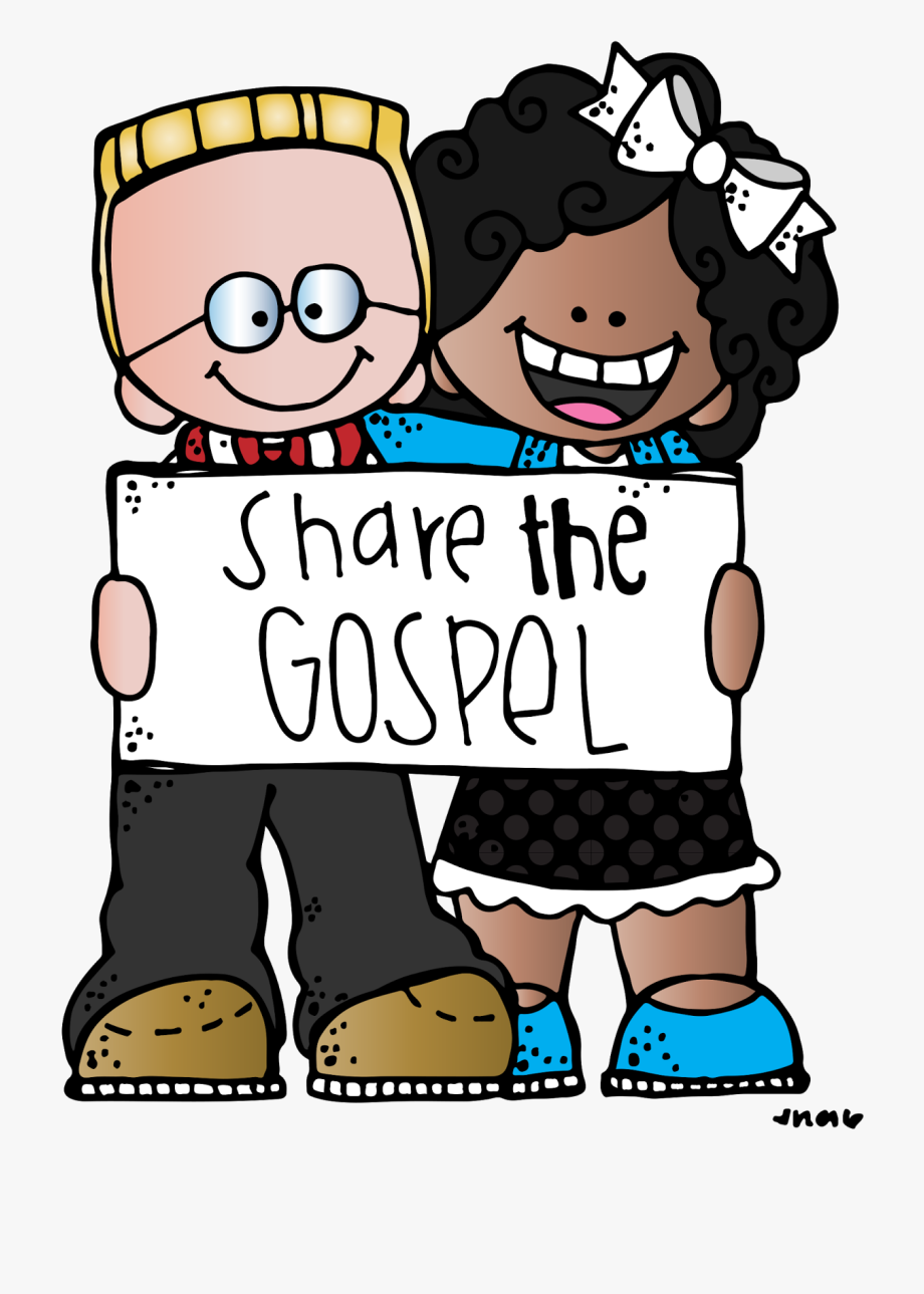 Gospel is for all clipart graphic library download Melonheadz Illustrating Sud Pinterest - Share The Gospel Clip Art ... graphic library download