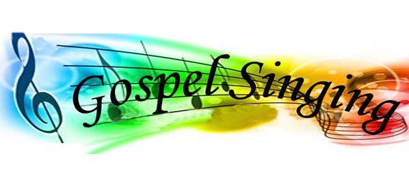 Gospel singing clipart vector Gospel Singing Cliparts - Cliparts Zone vector