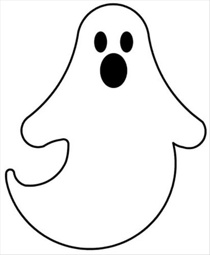 Gost clipart black and white free vector black and white library Ghost Clipart Black And White | Free download best Ghost Clipart ... vector black and white library
