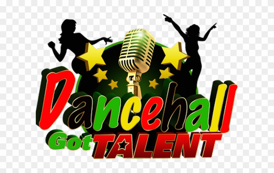 Auditions clipart free download Dancehall Got Talent First Round Of Auditions Kicks - Dancehall Logo ... free download